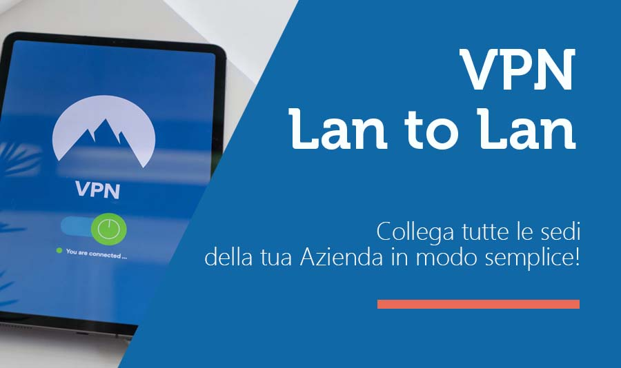 VPN lan to lan timenet