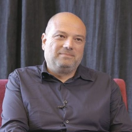Emanuele Briganti, CTO PC System<br/>>Business Partner dal 2005